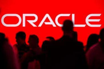Oracle blandar om korten för företags-IT 1