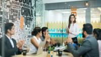 Svensk undersökning från VMware: Teknikkunnig ledning ger framgångsrika företag