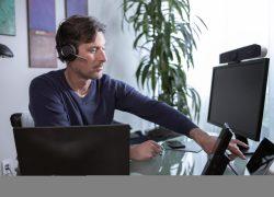 Poly är nu störst på Microsoft-certifierade headset och högtalare