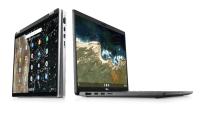 Nya Dell Latitude Chromebook Enterprise – säkerhet och trygghet för distansarbetare med höga krav