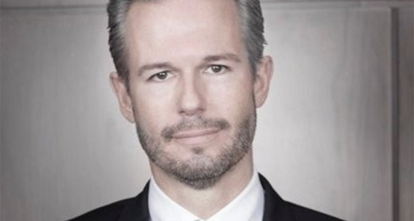 Exclusive Networks utser Jesper Trolle till VD