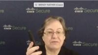 Cisco tar nya säkerhetsgrepp i en ny värld