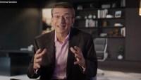 Ingen tvekan om målet för VMware – att definiera framtidens IT