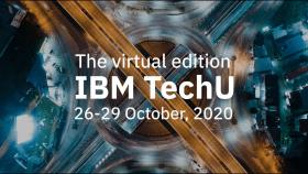 IBM Systems TechU 2020