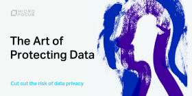 Konsten att skydda din data 1