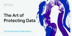 Konsten att skydda din data