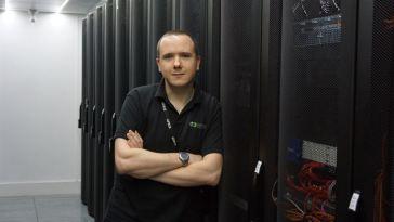 Custodian Data Centres växlar upp kapaciteten med Smartoptics öppna linjesystem 1