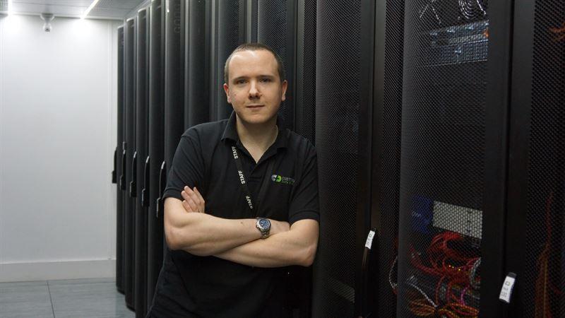 Custodian Data Centres växlar upp kapaciteten med Smartoptics öppna linjesystem