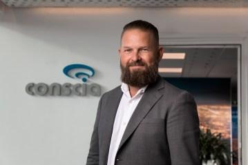 Lars Kyhlstedt siktar på molnen och fördubblad omsättning 2023 1