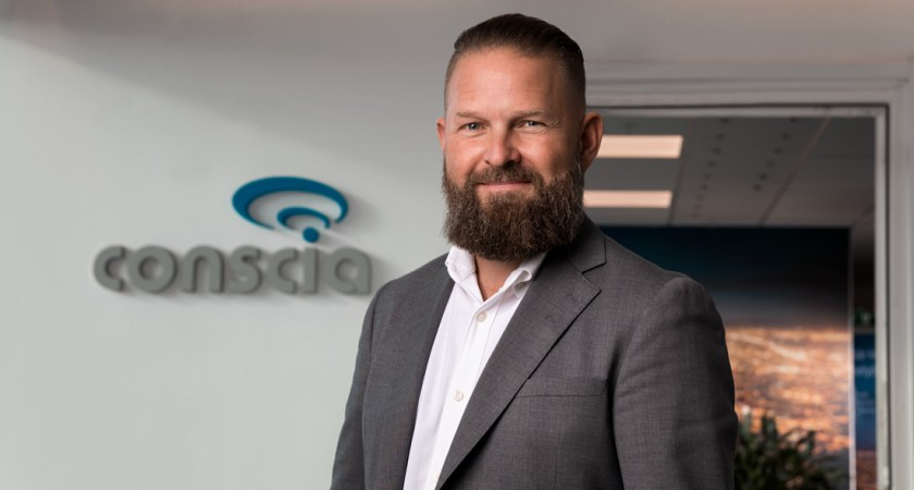 Lars Kyhlstedt siktar på molnen och fördubblad omsättning 2023