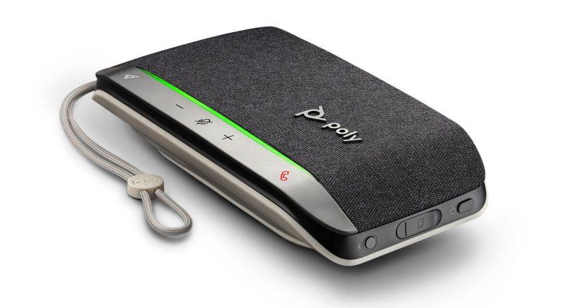 Poly lanserar högtalartelefoner med proffsljud för hem och kontor