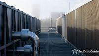 EcoDataCenter ingår flerårigt avtal med H&M-gruppen inom datacentertjänster