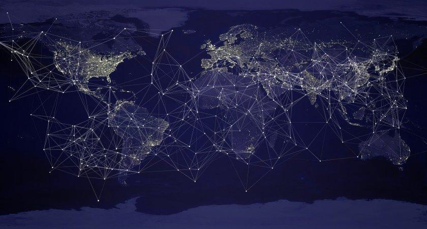 Verizon Business lanserar privat 5G globalt