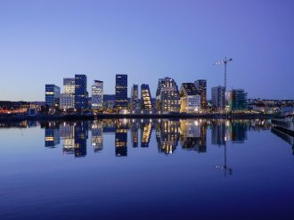 Mjukvaruinvesteraren Monterro med 4,3 miljarder i förvaltningskapital storsatsar i Norge. 1