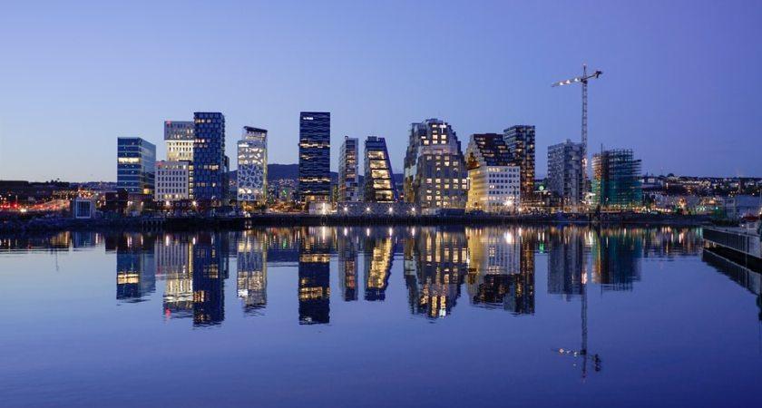 Mjukvaruinvesteraren Monterro med 4,3 miljarder i förvaltningskapital storsatsar i Norge.