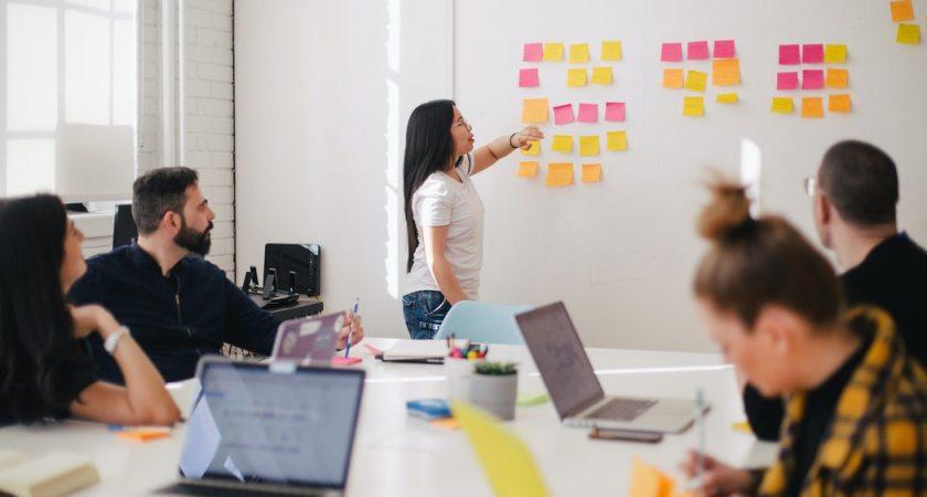 Ny rapport: 3 av 10 företagare behöver investera digitalt