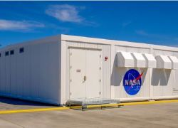 NASA avslöjar nya forskningsframsteg för nästa månfärd med hjälp av superdator från HPE
