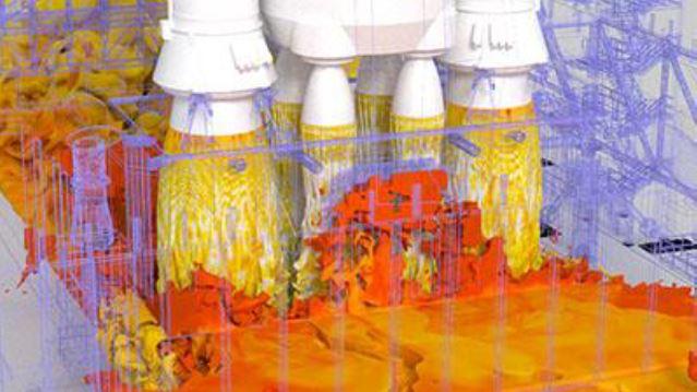 NASA avslöjar nya forskningsframsteg för nästa månfärd med hjälp av superdator från HPE 2