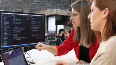 Zalando investerar 5 miljoner euro för att öka andelen kvinnor inom tech 1