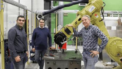 Ingenjörsutbildningar som gör svensk industri vassare 1