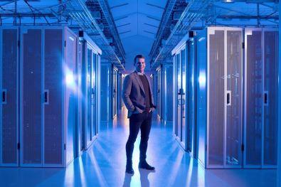 atNorth – den nya platsen för hållbara datacenter och HPC lösningar 1