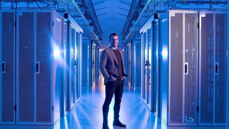 atNorth – den nya platsen för hållbara datacenter och HPC lösningar