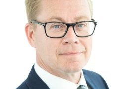 Olof Sand utsedd till styrelseordförande för IT-Total