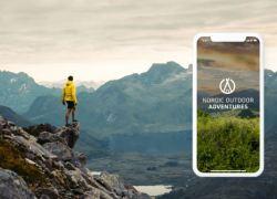 Outdoor Goes Tech! Sätter det svenska friluftslivet på den digitala kartan