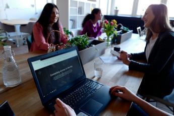Kaspersky: Kvinnor inom IT tappar karriärmöjligheter under pandemin 1