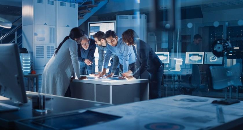 Bosch går samman med Microsoft för att skapa en mjukvaruplattform för fordonsindustrin