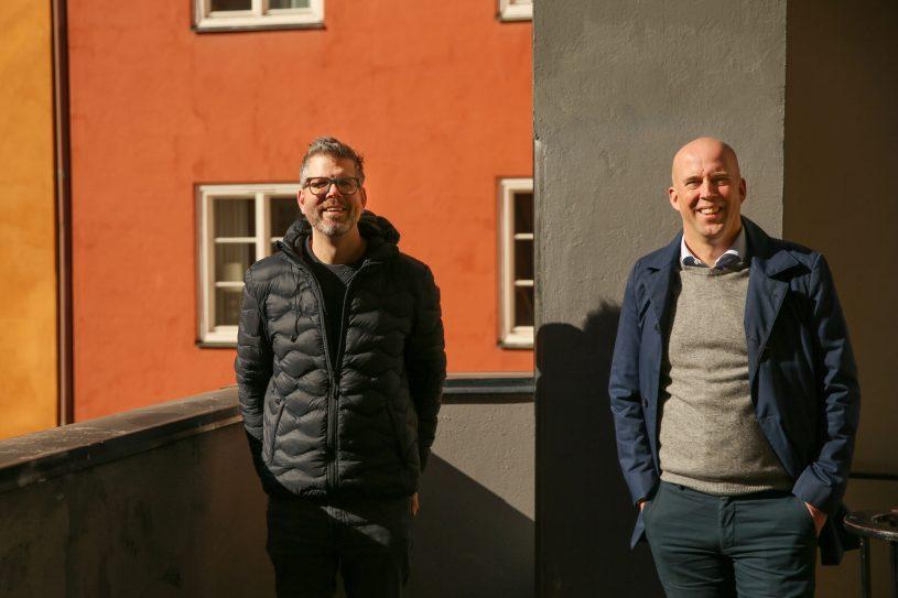 Accenture förvärvar svenska Cygni och stärker erbjudandet inom molnbaserade tjänster och full stack-utveckling