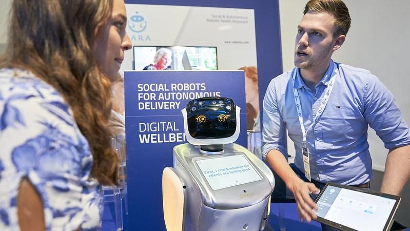 EIT Digital 2022: Satsa på entreprenörskap och utbildning för ett starkt digitalt Europa
