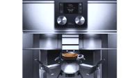 Världens första AI kaffemaskin med stöd för drönare