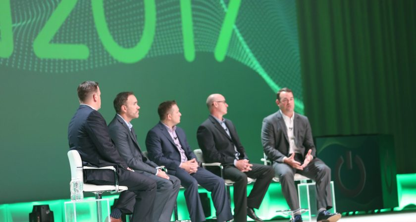 VeeamOn 2017 New Orleans, Louisiana