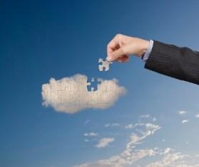 Sänk utgifterna för molnlösningar i tre steg 1