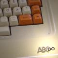 Luxor ABC 80