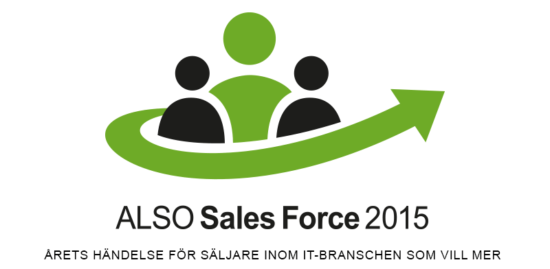 ALSO Sales Force
