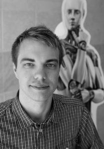 "ESET Anders Nilsson, IT-säkerhetsexpert  ""Om cyberattacken och WannaCry"" 1"