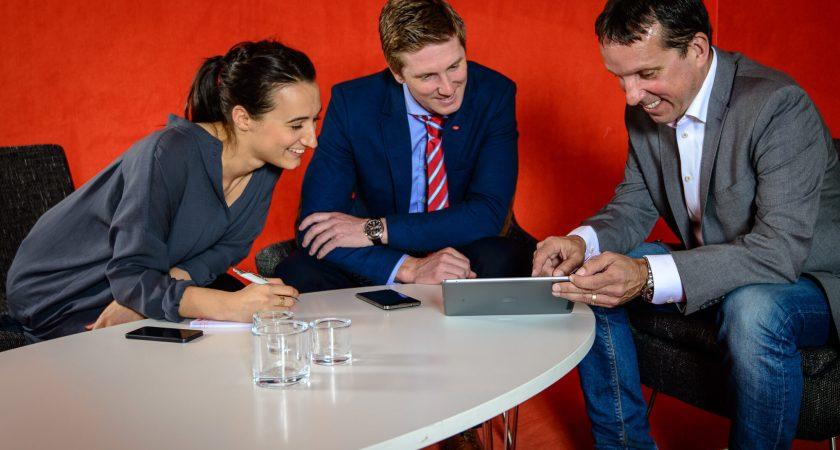 Framgångsrikt IT-konsultföretag ska rekryterar 250 nya medarbetare