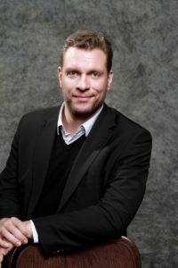 Ny nordisk chef ska vidareutveckla och lyfta Software AG iSverige 1