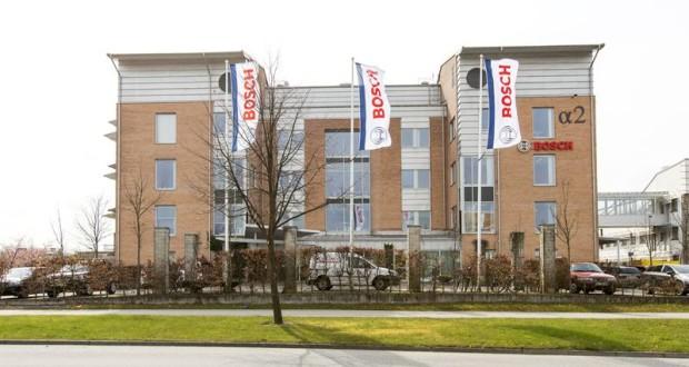 Lund blir centrum för Boschs nya innovationsenhet i Skandinavien