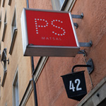 PS Stockholm