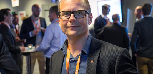 Fredrik Augustsson, CGI.
