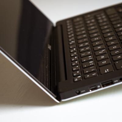 Testbloggen: Dell XPS 13 tar täten