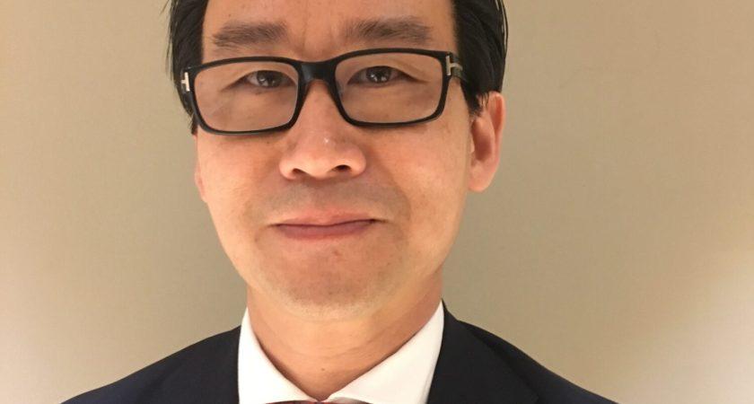Ny europeisk kanal- och partnerchef på ServiceNow – Daniel Österbergh