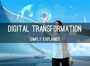 Säkerhet avgörande för framgångsrika digitaliseringsinitiativ