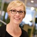 Eva-Lotta Jonsvik, marknadsdirektör på Cygate.