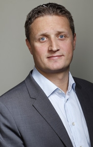 Fredrick Ericsson, HP