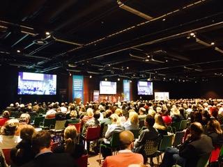 eFÖRVALTNINGSDAGARNA – Sveriges största konferens och mötesplats om e-förvaltning och digital transformation