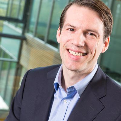 Symantec vill öka affärsfokus med nye chefen